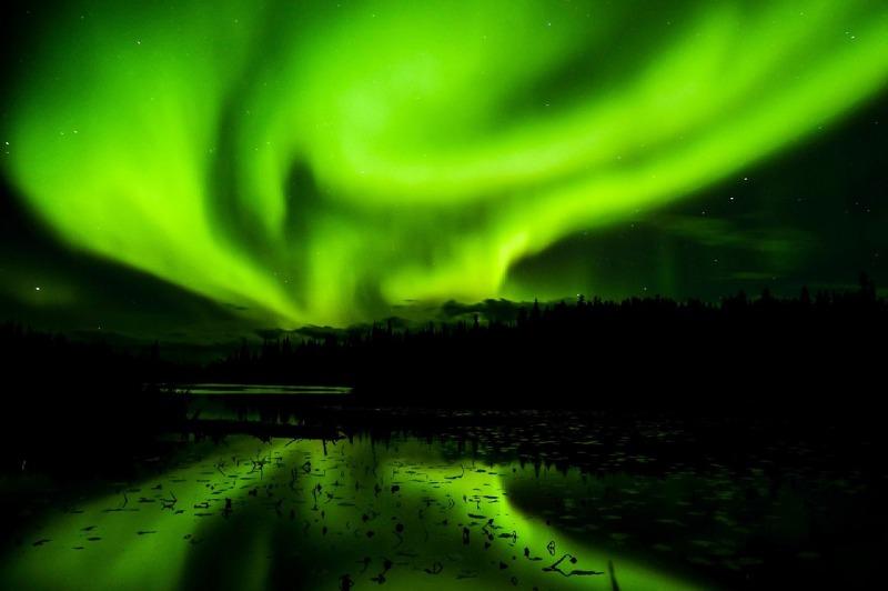 chasser-aurores-boreales