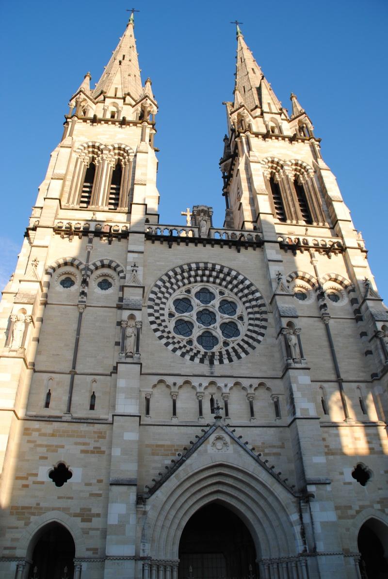 cathédrale Notre-Dame, Moulins