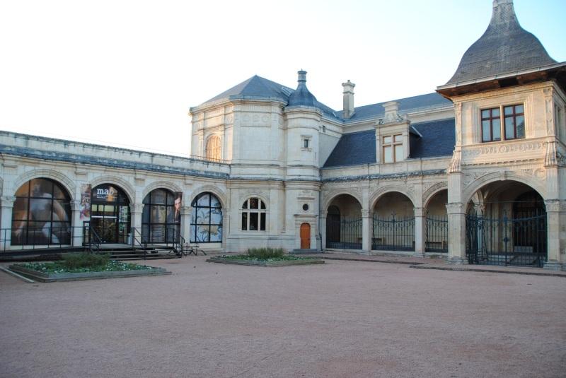 Le musée Anne de Beaujeu