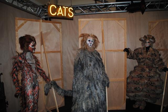 costumes moulins