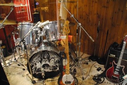 Queen : The Studio Experience