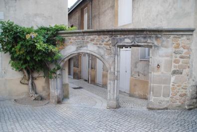 Saint Galmier