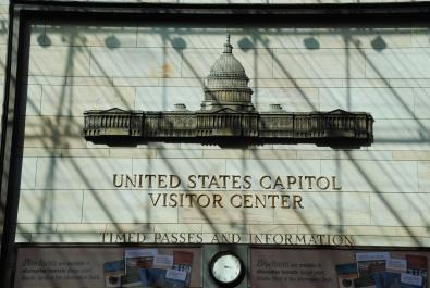 Le Capitole.