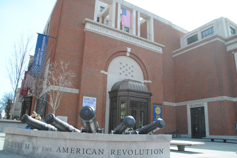 visiter musée philadelphie
