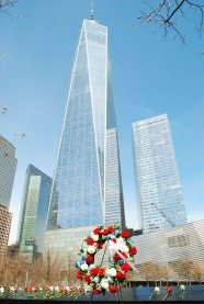 Le One World Trade Center.
