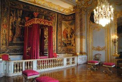 Le musée des arts décoratifs.