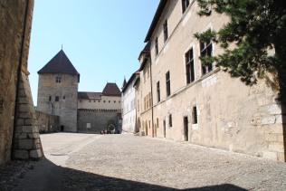 tourisme chateau annecy