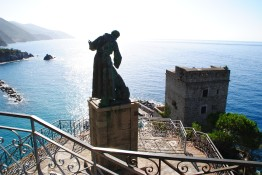 visiter Monterosso