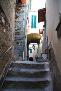 voyage Riomaggiore