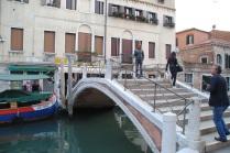 Le Ponte dei Pugni.