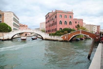 Les ponts de Venise