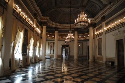 Le musée Peggy Guggenheim est l'un des musées d'art contemporain les plus réputés d'Italie.