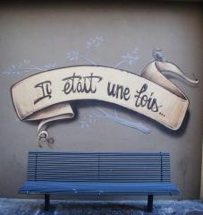 Le street-art de Neuchâtel