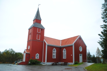 Elverhøy Kirke