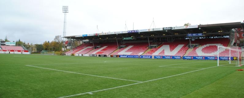L'Alfheim Stadion