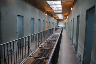 La prison de Montluc