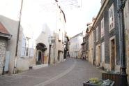 centre-ville Montluçon (2)