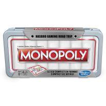 Jeu de voyage Monopoly Road Trip