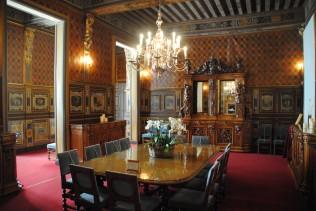 chateau de Cheverny (2)