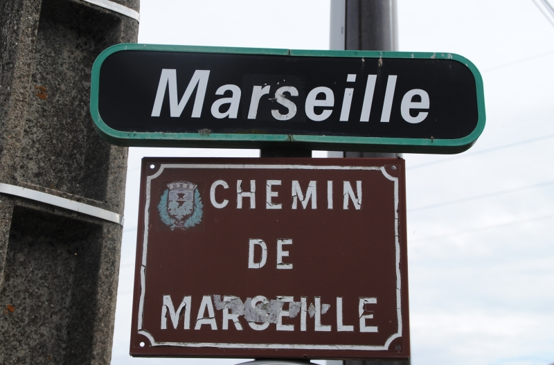 Marseille, Fraisses