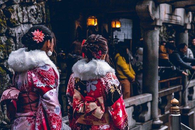 japon jour férié