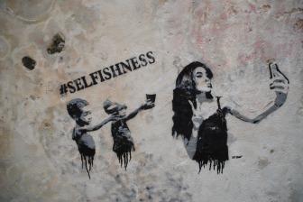 Street art, Lyon