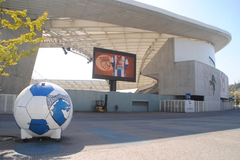 stade porto