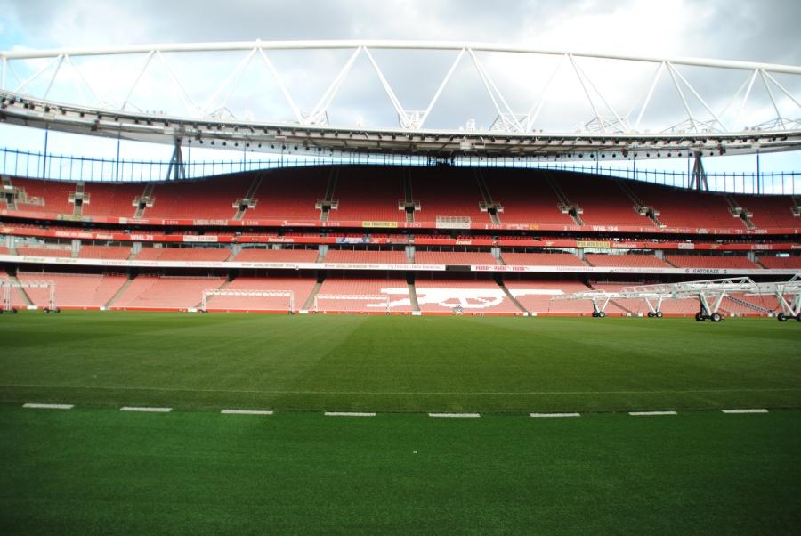 Plus grand stade au monde